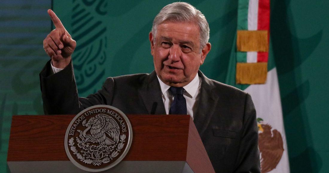 cuartoscuro 796454 digital - López Obrador dice que respeta mucho a López-Gatell pero que no piensa usar el cubrebocas