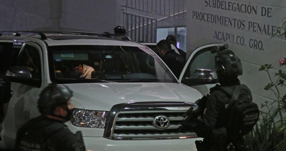 cuartoscuro 798548 digital - Juez de Quintana Roo dicta auto de formal prisión a Mario Marín por tortura contra Lydia Cacho