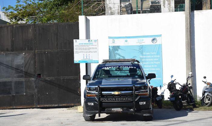 Luego de ser ingresado al Centro de Reinserción Social (Cereso) de Cancún, el exgobernador de Puebla, Mario Marín, deberá de comparecer en las próximas horas ante un Juez Federal para enfrentar un proceso por la tortura que denunció la periodista Lydia Cacho.
