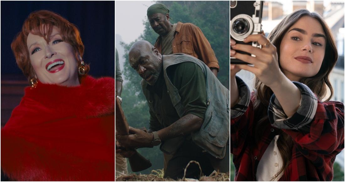 globos criticas - Renée Zellweger y Joaquin Phoenix fungirán como presentadores en los Globos de Oro