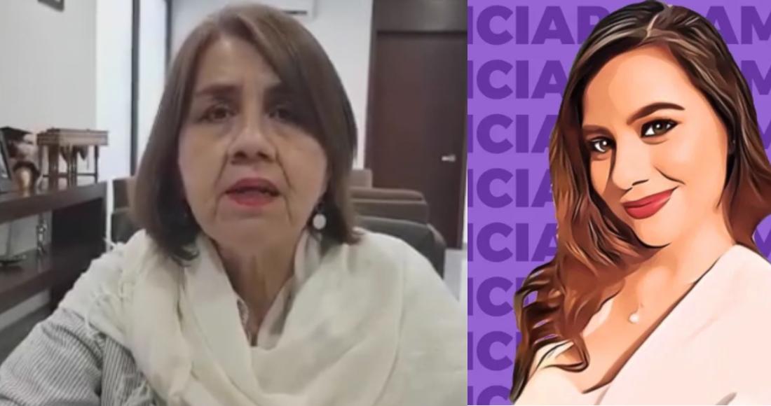 justicia mariana chiapas - AMLO: No habrá impunidad en el feminicidio de Mariana Sánchez; se identificó a presuntos responsables