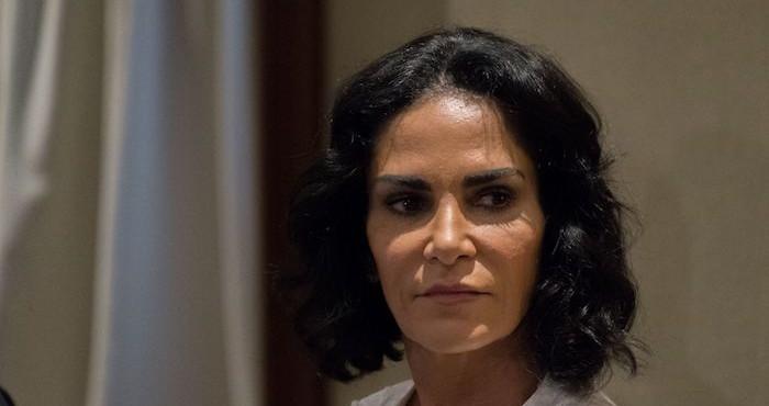 """""""Marín y Nacif echaron a andar la misma maquinaria que usaron para reprimir a Lydia, ahora para protegerse y mantener su inmunidad""""."""