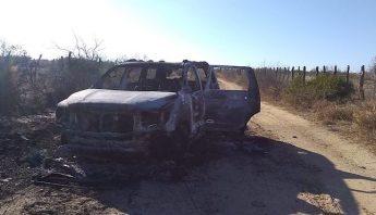 Masacre en Camargo