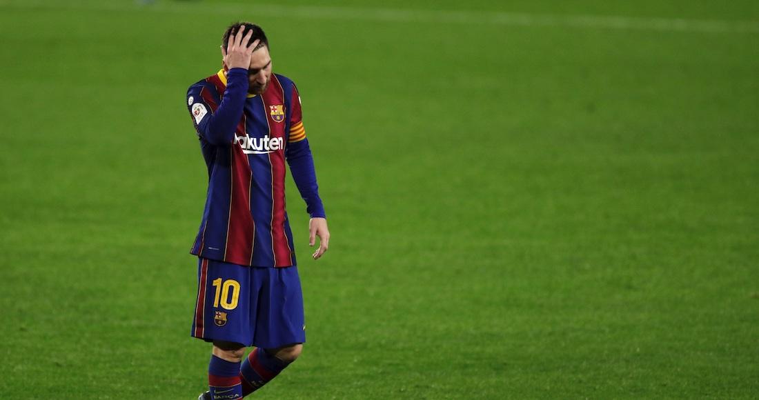 messi 1 - Carlos Casemiro le da la victoria a Real Madrid durante su encuentro ante el Valladolid
