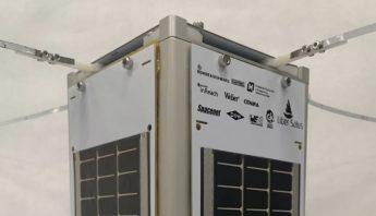 nano-satelite
