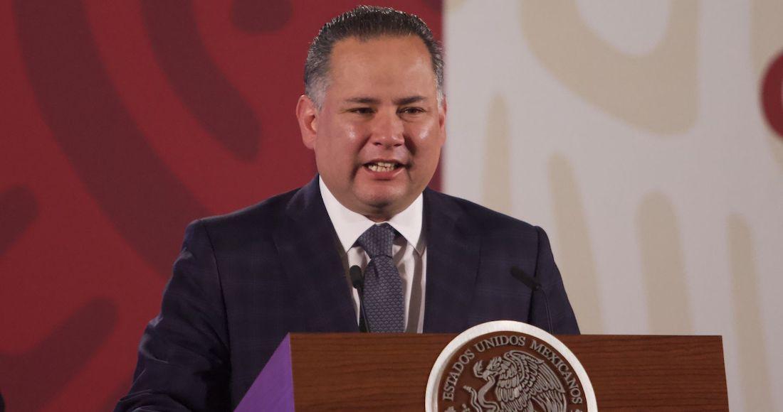 nieto castillo 1 - Al menos 6 funcionarios protegían a la mafia rumana y obtenían beneficios: Santiago Nieto