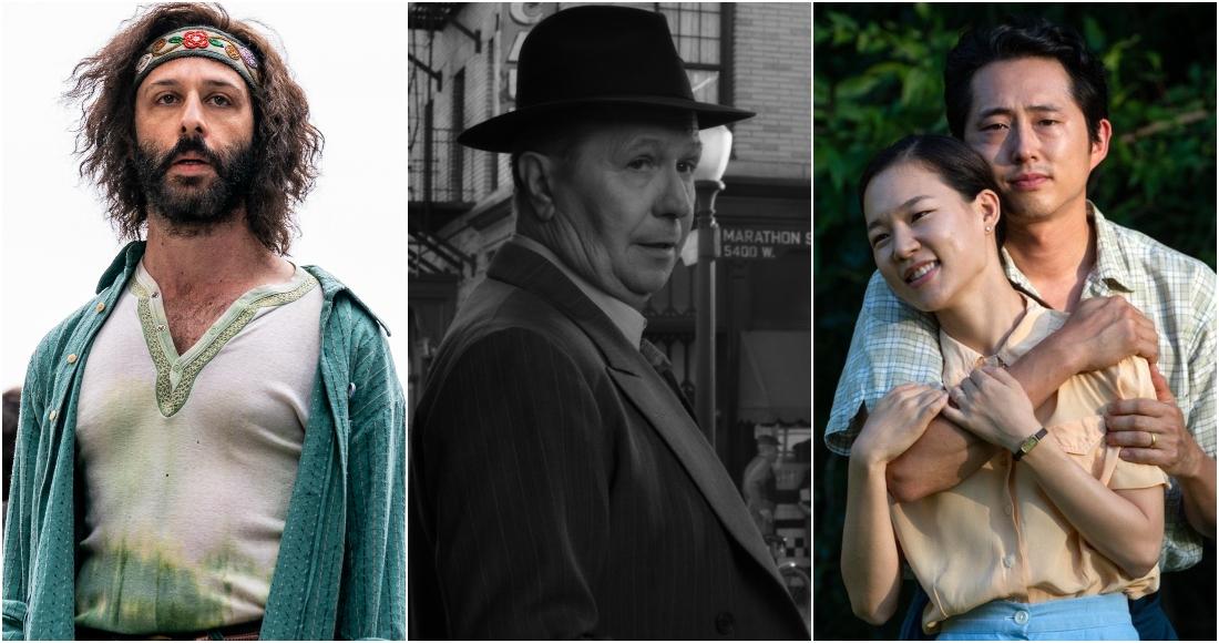 nominaciones critics - Renée Zellweger y Joaquin Phoenix fungirán como presentadores en los Globos de Oro