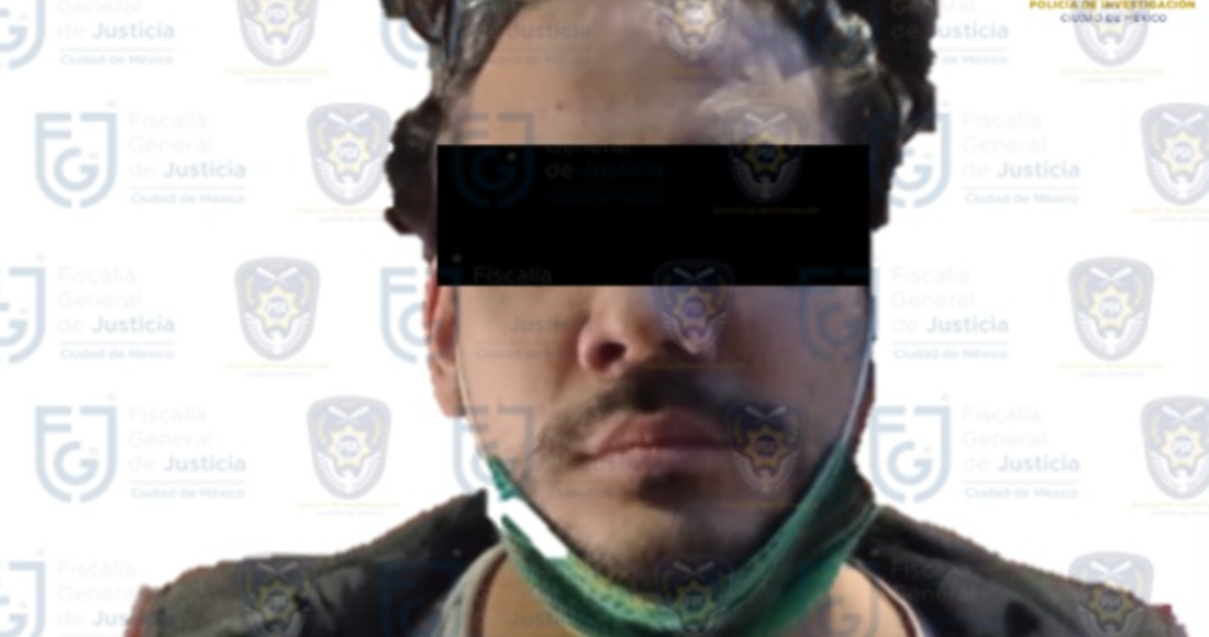 """rix detenido - VIDEO: Habla """"YosStop"""": """"No me burlé de la violación. Me difamaron. Pero confío en las autoridades"""""""