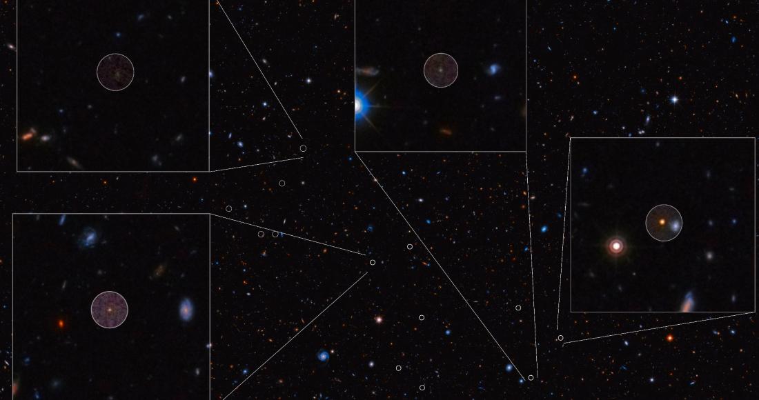 se 2602 3 - Astrofotógrafo finlandés tardó 12 años en captar y crear un mosaico de la Vía Láctea (FOTO)