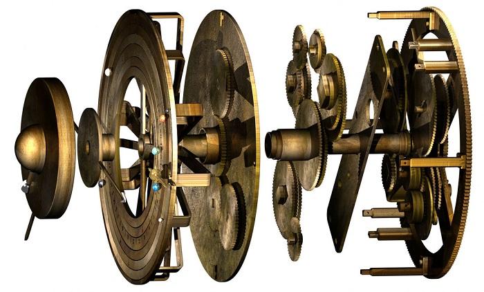 604cdff859bf5b5b3f2a54ca - Expertos descifran el mecanismo de Anticitera, la primera computadora analógica de la historia