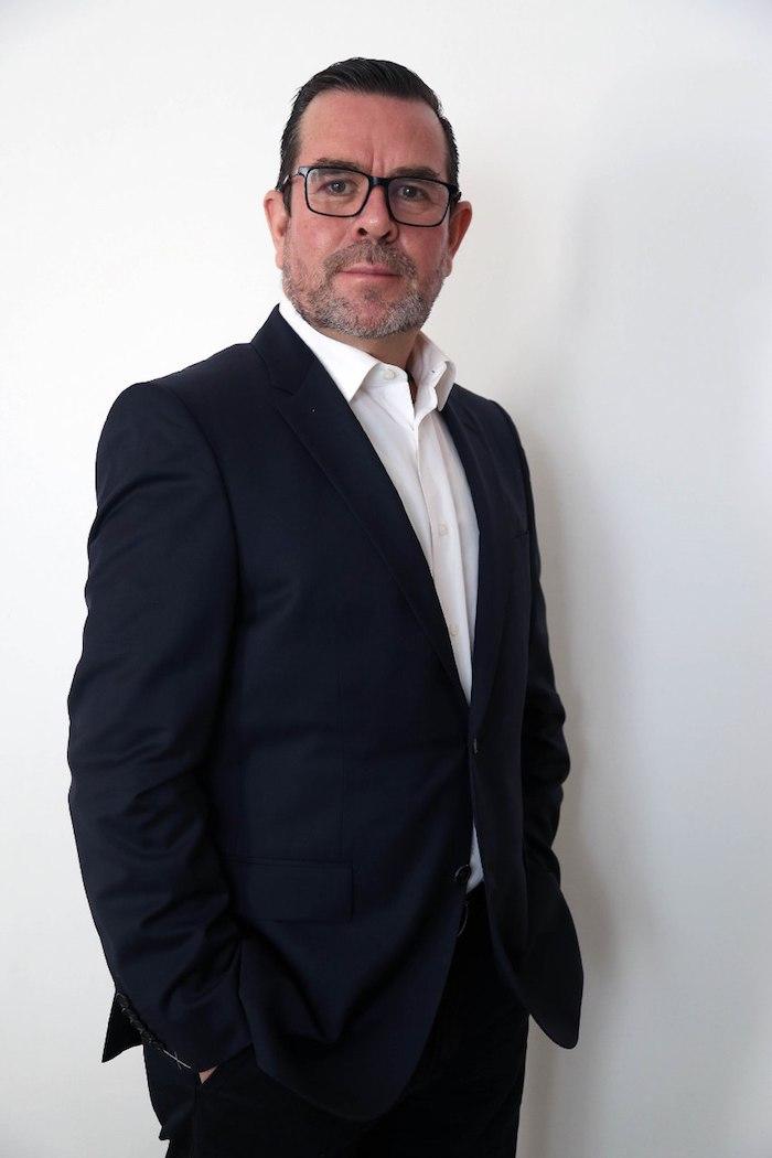 El periodista Álvaro Delgado, nuevo encargado de la Dirección de Investigación.