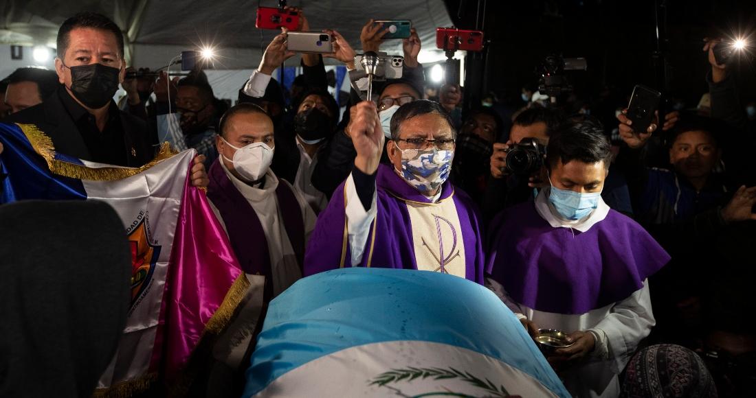 ap21072512106251 1 - Un Juez federal ordena a la FGR iniciar investigación por la masacre de migrantes en Tamaulipas