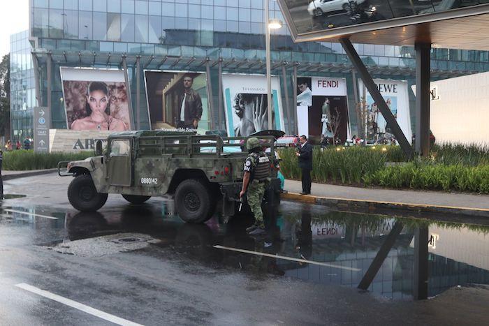 Dos personas sin vida fue el saldo del ataque en Plaza Artz.