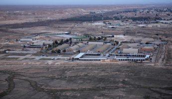 Base aerea de Ain al-Asad