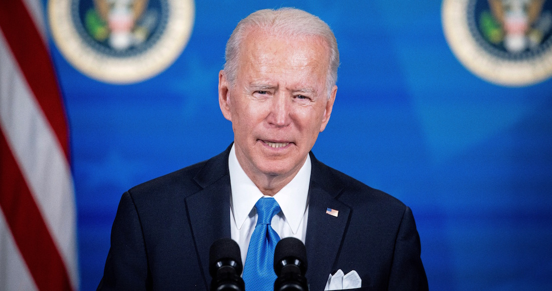 biden1 - Biden ordena que se aparten cien millones más de vacunas de J&J... mientras el mundo sufre escasez