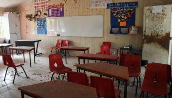 Campeche reabrira escuelas para clases presenciales