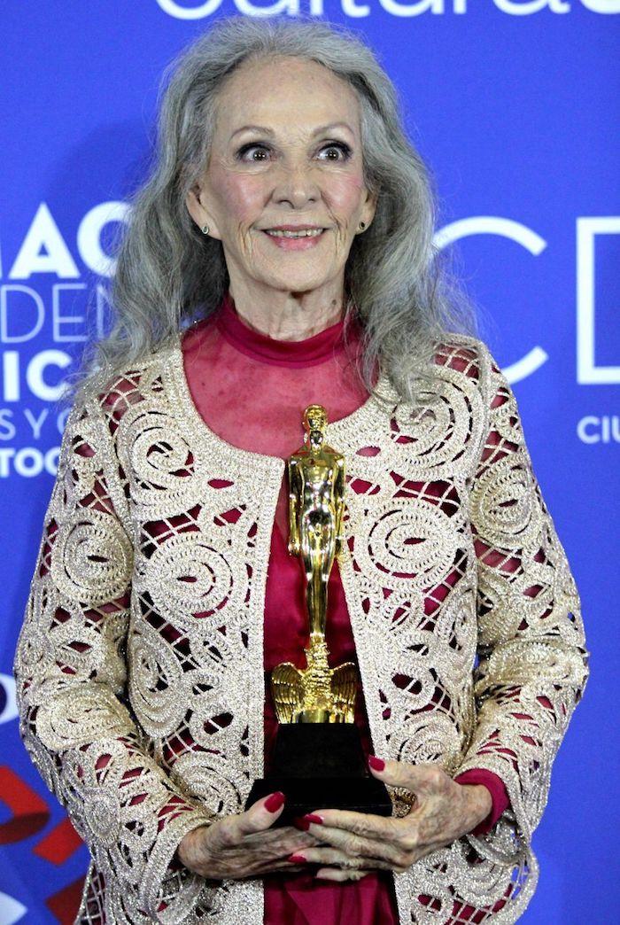 cuartoscuro 613168 digital - La actriz mexicana Isela Vega, recordada por decenas de películas y telenovelas, muere a los 81 años