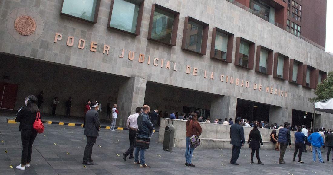 cuartoscuro 770399 digital - La Cámara de Diputados presenta queja contra el Juez Gómez Fierro por suspender la Ley Eléctrica