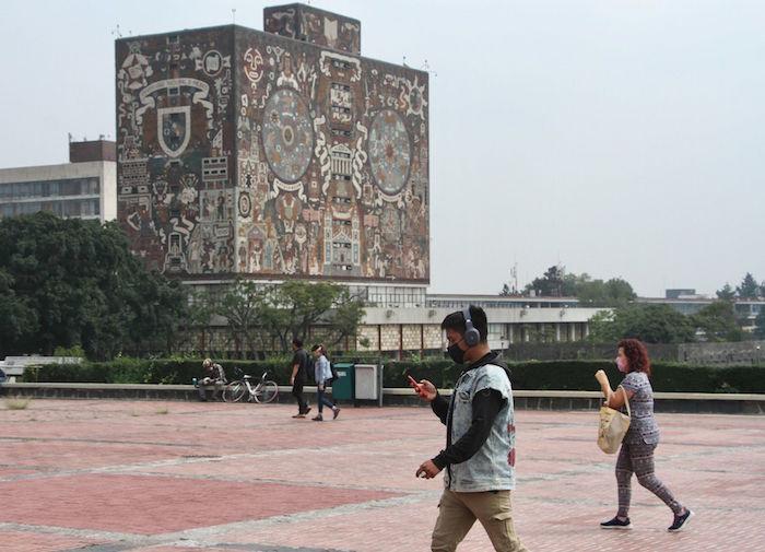 PARO-UNAM