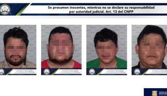 Detenidos por asesinato de lider de Coparmex en SLP