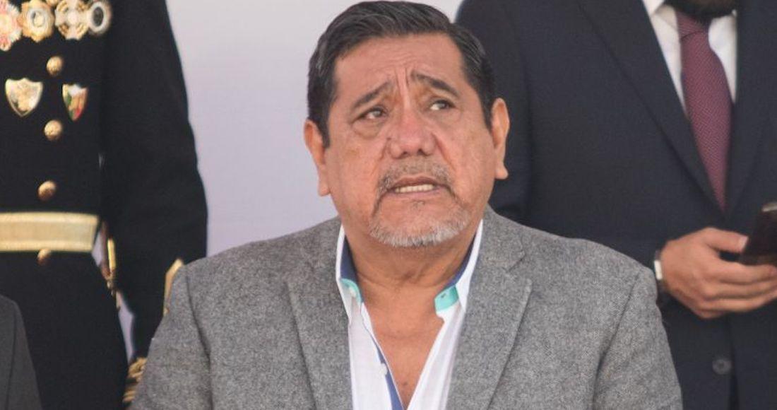 felix salgado - El exfutbolista Manuel Negrete buscaría la gubernatura de Guerrero con Fuerza por México