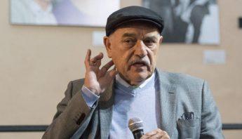 Gilberto Guevara Niebla