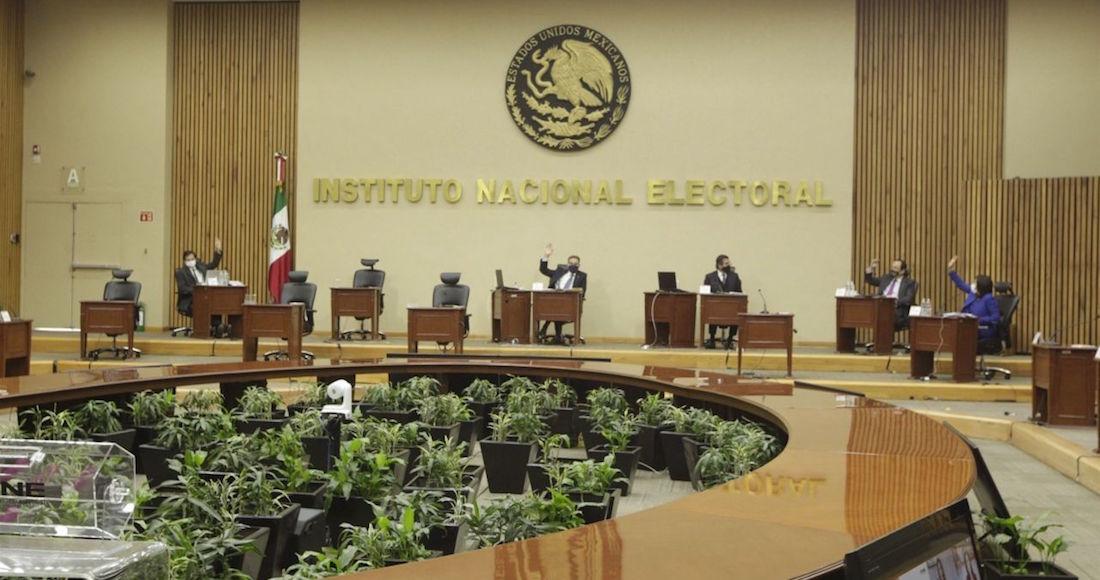 ine 2 - Claudio X, Bartra, Aguilar, Krauze y más piden votar contra Morena