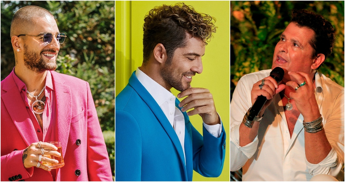 latin amas - Alejandro Fernández y Anitta dan positivo a prueba de COVID a horas de que se celebren los Latin AMAs