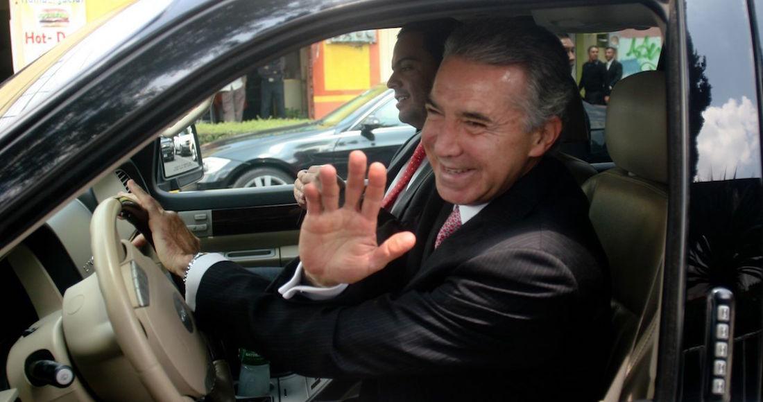 """Roberto Madrazo confirma que su hijo y yerno están en Latinus. """"Yo no estoy directamente"""", dice   SinEmbargo MX"""