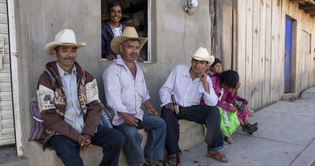 personas calle pobreza - La pandemia evidenció la enorme desigualdad de América Latina. ¿Tenemos solución? ¿Qué sigue?