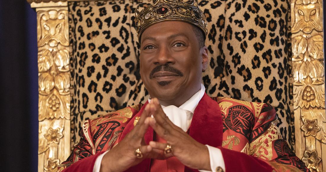 principe ny - La historia de cómo Paramount obligó a Murphy a incluir un personaje blanco en Un Príncipe en Nueva York