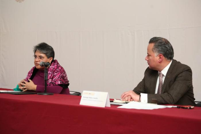 """se 0803 15 - La UIF y el SAT presentan ocho denuncias en contra de Raúl Beyruti Sánchez, """"rey del Outsourcing"""""""