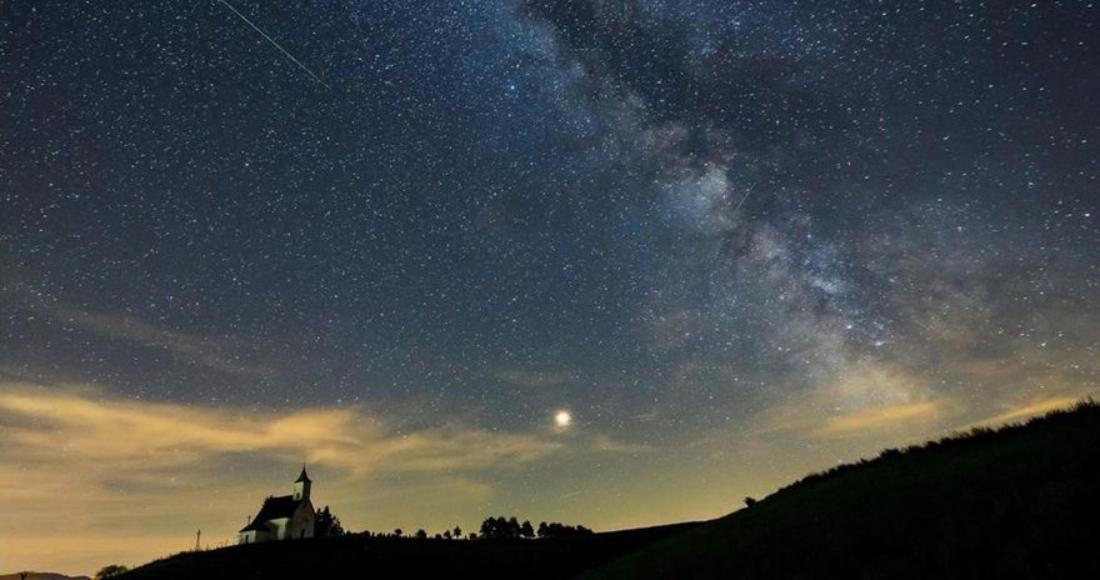 se 1203 22 - Astrofotógrafo finlandés tardó 12 años en captar y crear un mosaico de la Vía Láctea (FOTO)