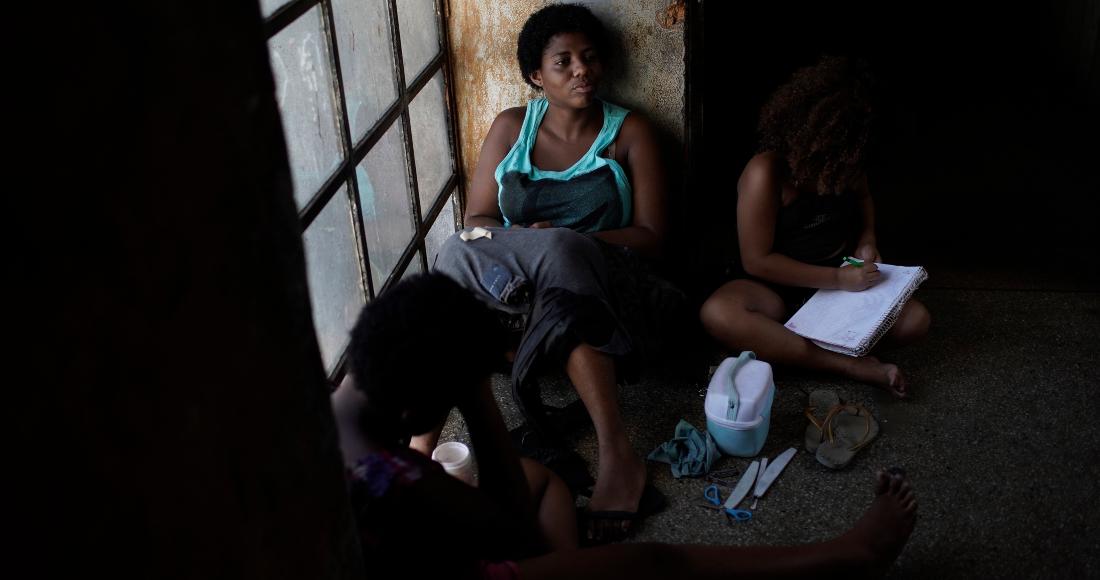 se 2803 - La pandemia evidenció la enorme desigualdad de América Latina. ¿Tenemos solución? ¿Qué sigue?
