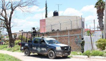 Ataques a comercios y viviendas en Celaya