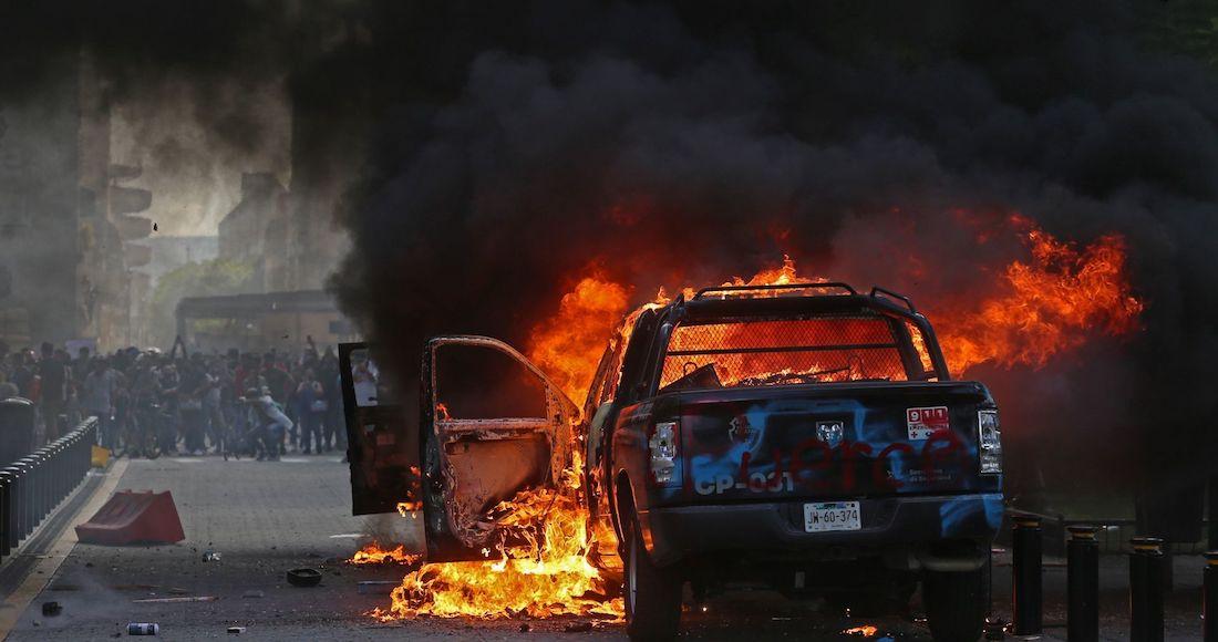 cuartoscuro 762210 digital - Siete policías son vinculados a proceso por la desaparición de una familia en Acatic, Jalisco