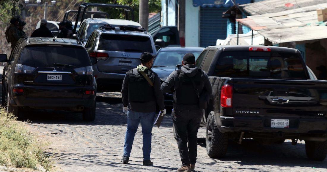cuartoscuro 800808 digital - México ha extraditado a 44 capos con AMLO. EU reclama a otros 86 y de ellos, 25 no están detenidos #AMLO