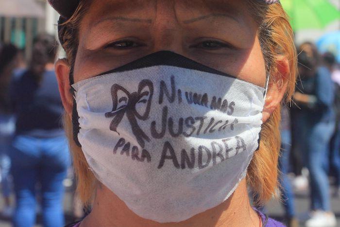 cuartoscuro 808390 digital - Andrea, de 21 años, es hallada sin vida en Edomex. Familia exige: no dejen ir a Bryan, pareja y asesino