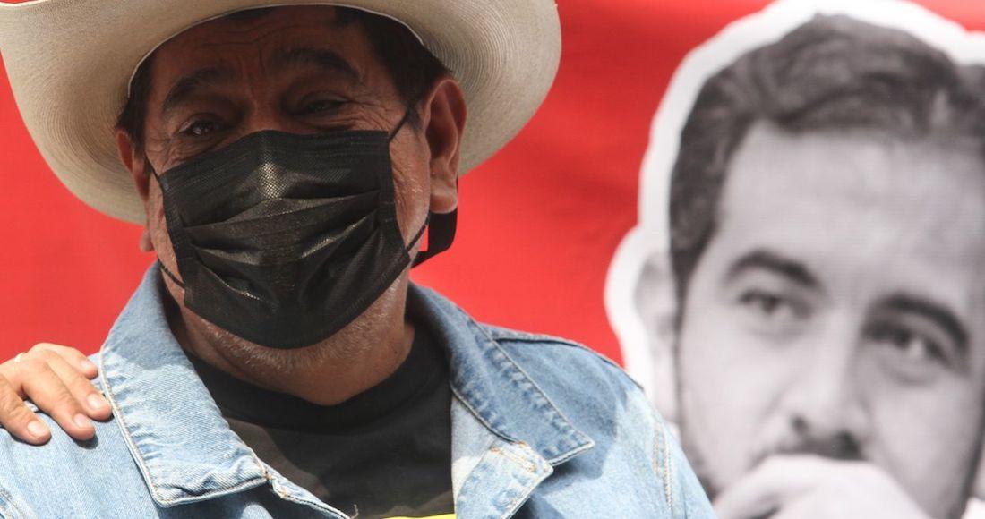 """cuartoscuro 809764 digital - Delgado: es """"un atraco"""" del INE y vamos al TEPJF, esto apenas inicia. Salgado acusa violencia política"""
