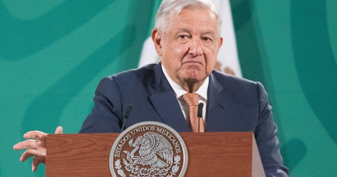 cuartoscuro 810643 digital - La conferencia de AMLO del 16 de abril es retirada de las redes sociales del Gobierno de México