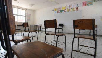 Evaluacion de regreso a clases en Campeche