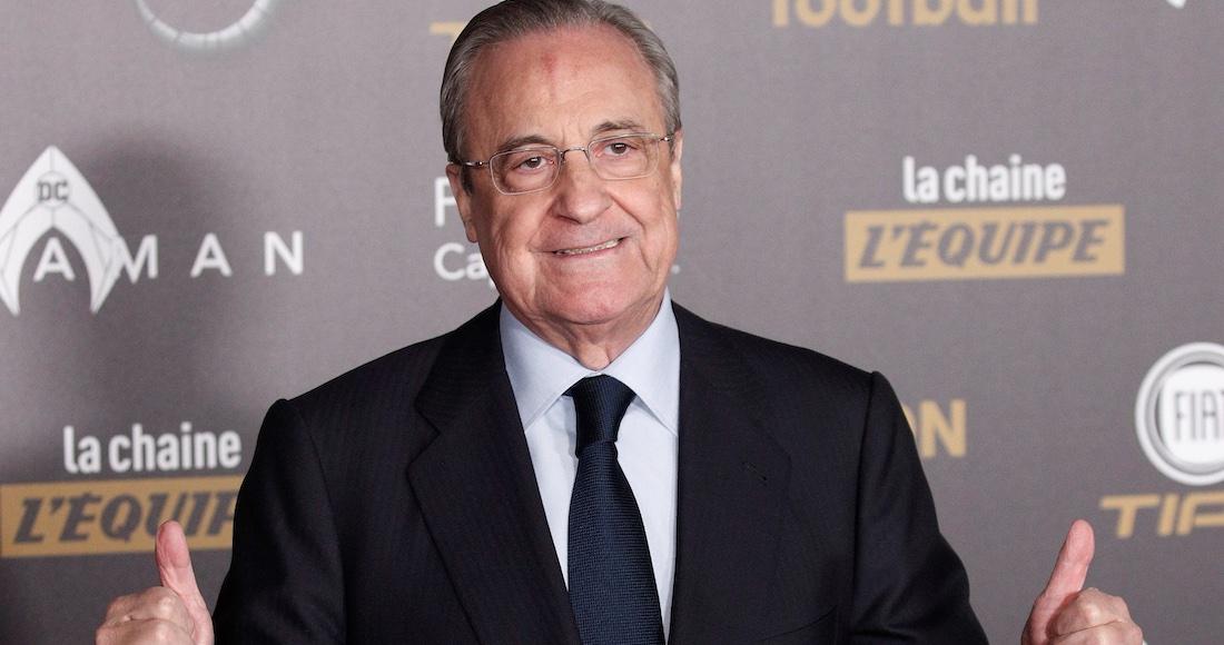 Florentino-Perez