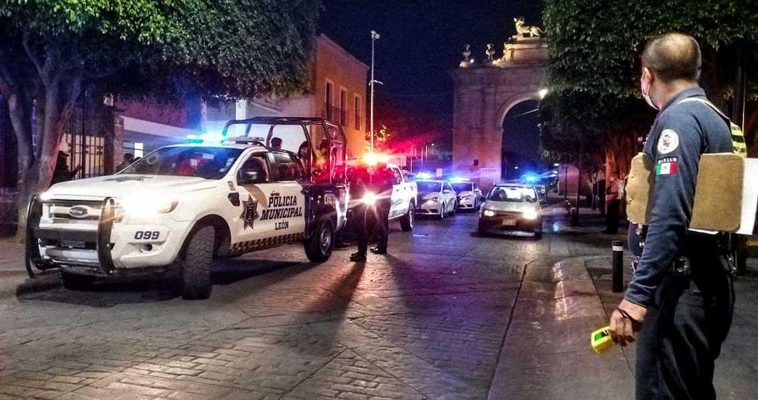 Uno de cada 5 policías asesinados son de Guanajuato. A varios los sacaron de  casa para matarlos | SinEmbargo MX