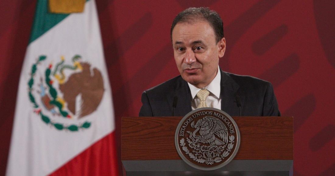 alfonso durazo - José Luis Alomía se une a equipo de Alfonso Durazo en Sonora