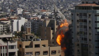 ataque-israel