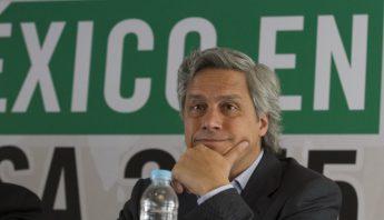 Claudio X. Gonzalez