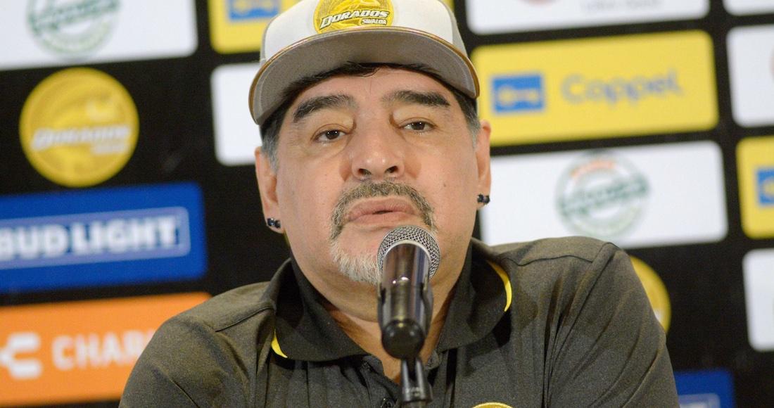 maradona dorados - Coordinador de enfermeros de Maradona asegura que nunca vio al futbolista