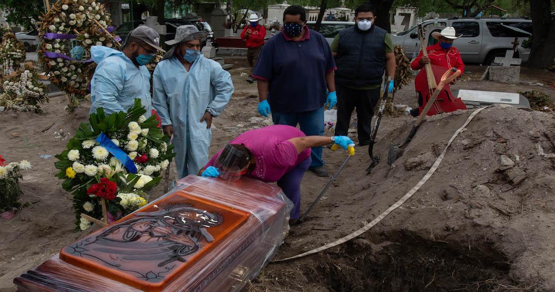 covid concurso cuartoscuro - México celebra Día del Padre con recelo por la COVID-19 (FOTOS)
