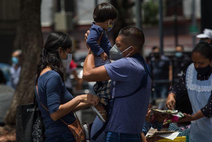 cuartoscuro 820662 digital - México celebra Día del Padre con recelo por la COVID-19 (FOTOS)