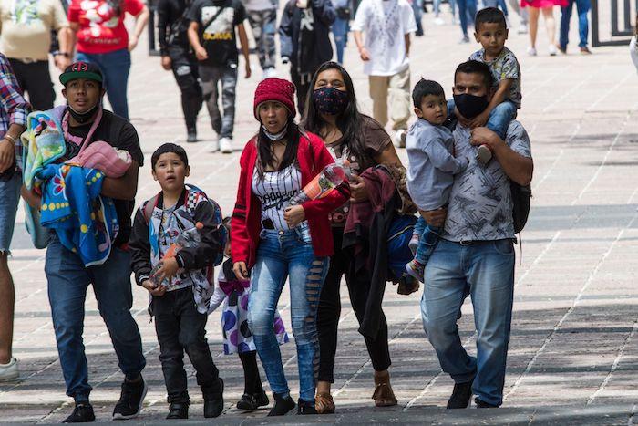cuartoscuro 820666 digital - México celebra Día del Padre con recelo por la COVID-19 (FOTOS)